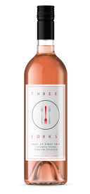 2020 Three Forks Rose'